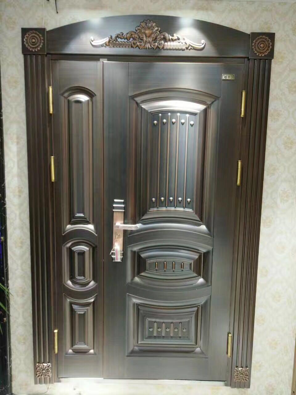 不锈钢铜门制作生产厂家公司